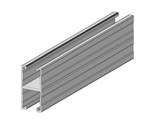 双拼C型槽钢