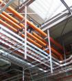 在建筑机电工程抗震中的抗震支架重要性分析